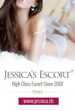 Jessicas Escort Agentur Zurich