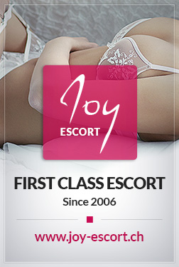 Joy Escort Zurich